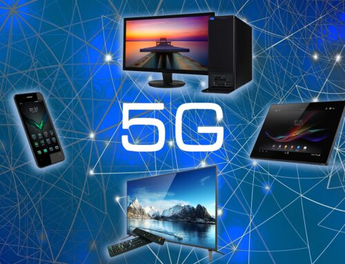 5G, cos'è? Internet of things, streaming in 4K e download immediati.