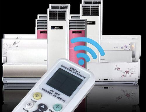 Telecomando per condizionatore d'aria