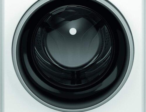 Whirlpool FFB 9468 BSV IT